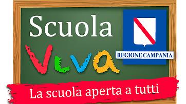 Dalla Regione Campania 25 milioni di euro a 500 istituti aperti il pomeriggio