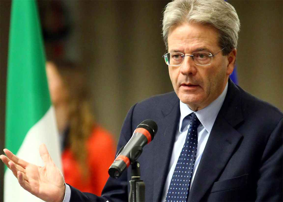 Referendum, domani a Benevento il Ministro Gentiloni