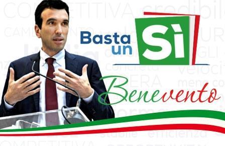 """Benevento, rinviato al primo dicembre l'incontro col Ministro Martina. Mortaruolo: """"Ha fatto così bene che ci riserverà altre novità"""""""