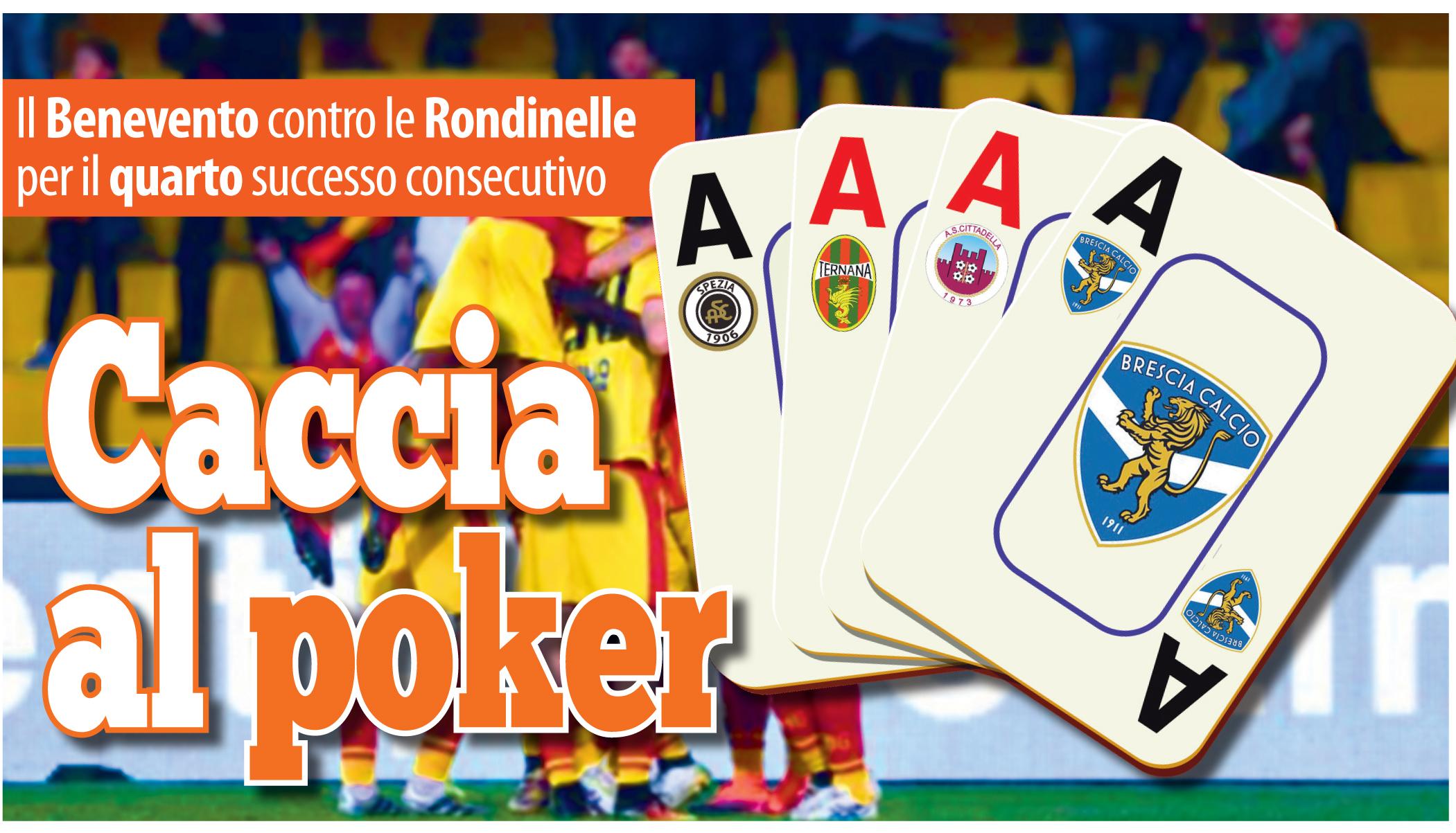 Caccia al poker