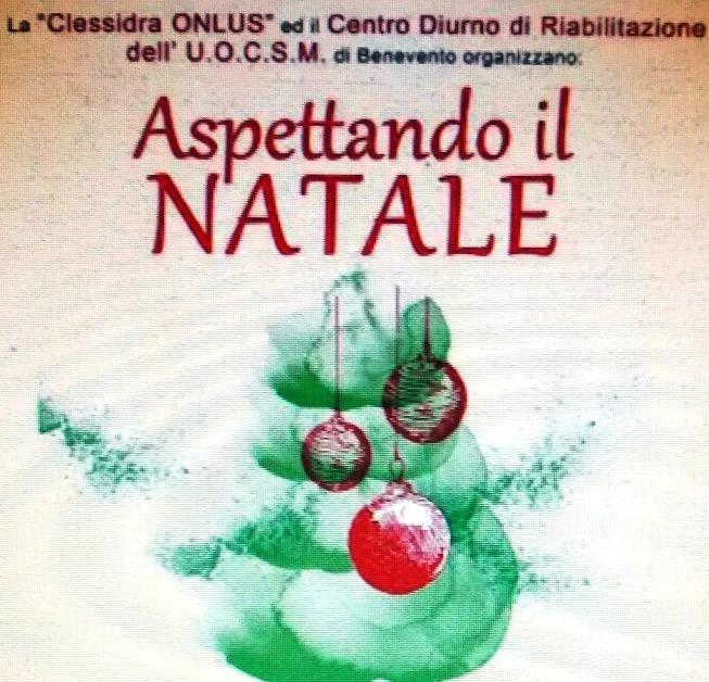 Al via 'Aspettando il Natale', mostra mercato di presepi artigianali nella chiesa dei Cappuccini di Benevento