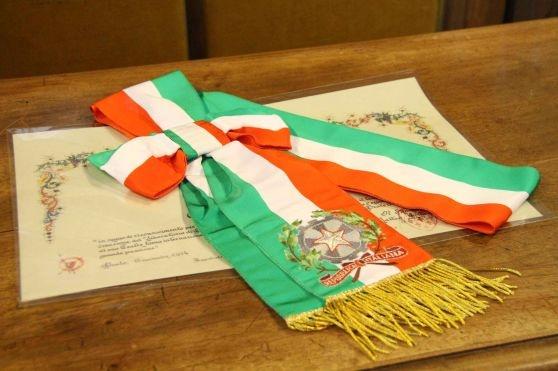 Calvi, cittadinanza onoraria al professore universitario Vincenzo Nazzaro