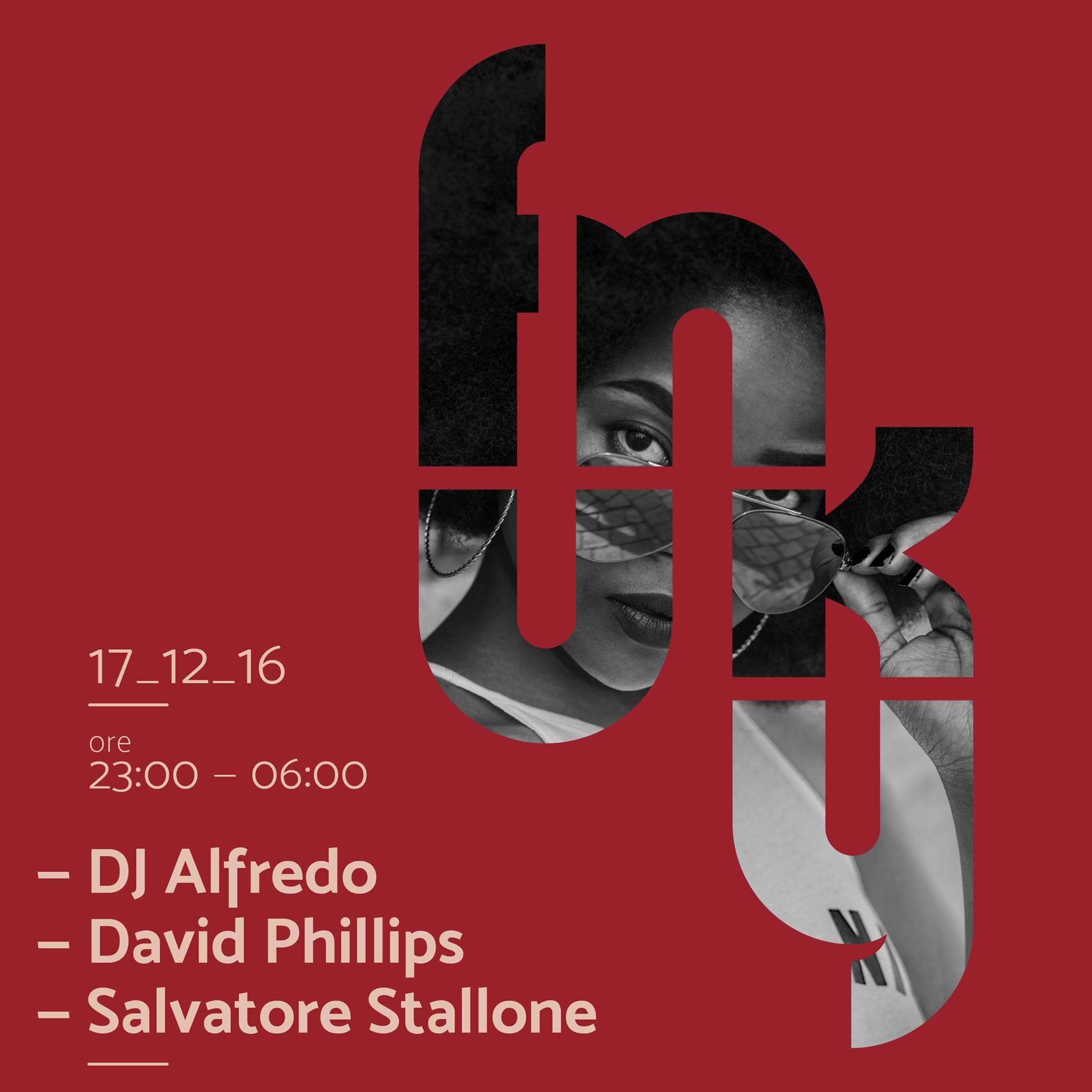 Benevento, nasce domani il primo 'Funky Club' cittadino diretto da Salvatore Stallone