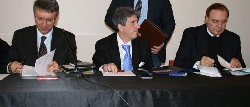 Benevento, in Palazzo Paolo V convegno sul l'anti corruzione con il presidente Cantone