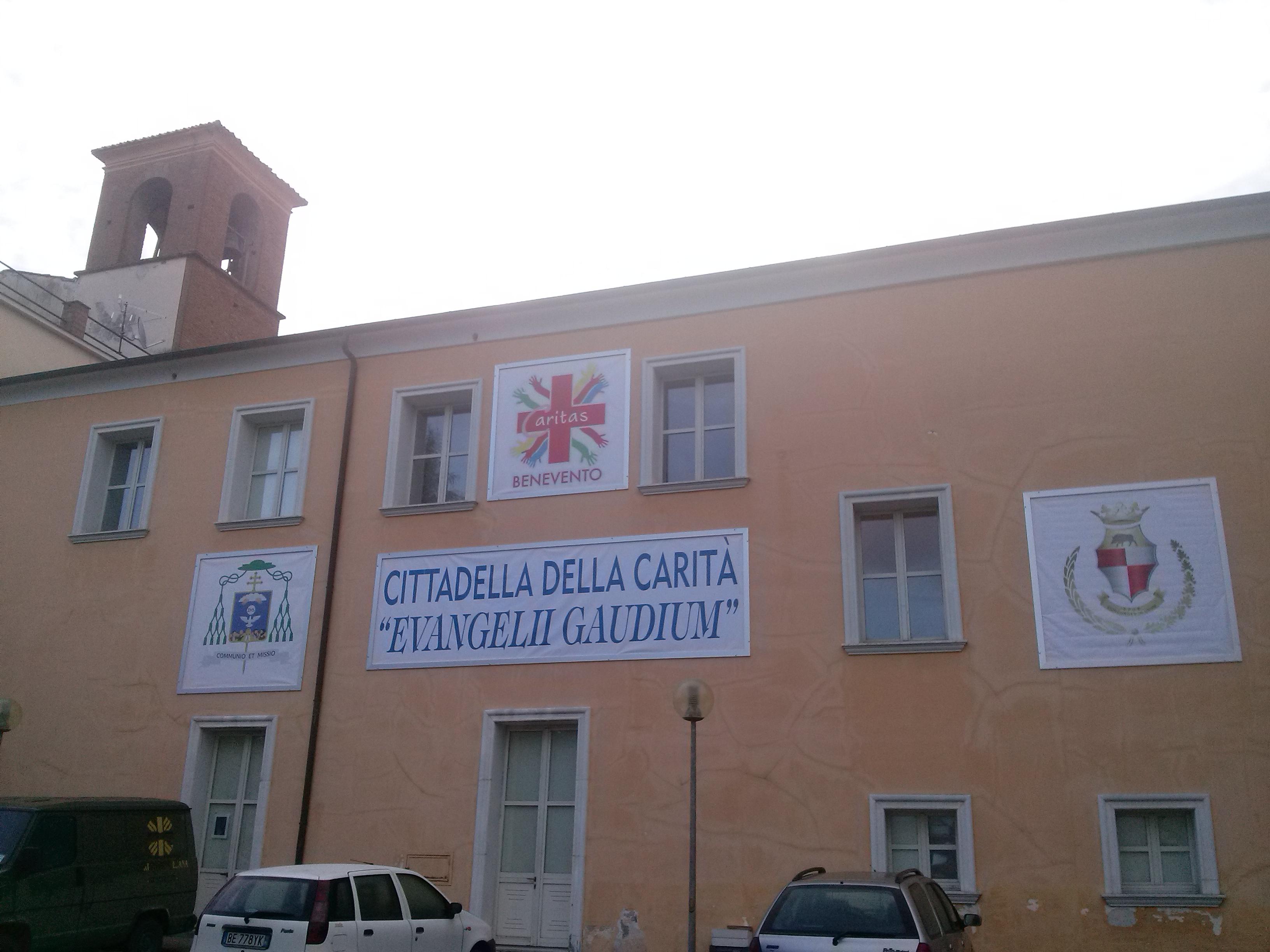 Caritas Benevento, al via secondo corso di formazione per Caritas parrocchiali