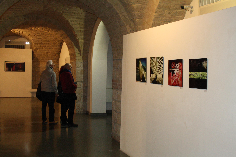 Arcos Benevento, al via la mostra 'Km 0 Bologna/Londra