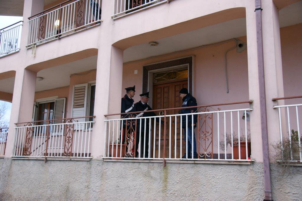 Centro accoglienza Madonna della Salute, sequestro preventivo e indagini per falso e truffa