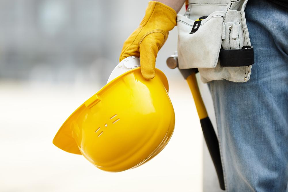 Illegalità e sicurezza sul lavoro, controllate società attive nei settori edilizia, servizi e commercio