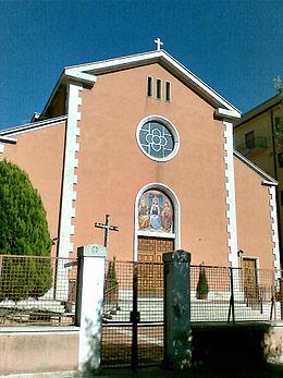 Benevento, festeggiamenti in onore di San Giovanni di Dio