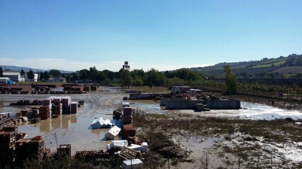 Alluvione, molte aziende non hanno presentato integrazione alla richiesta di risarcimento danni