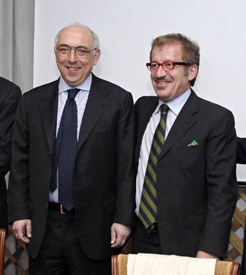 Nord Sud, Maroni a Benevento con MezzogiornoNazionale