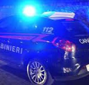 Cerreto, inseguimento fruttuoso. Ritrovato motocoltivatore rubato a San Salvatore Telesino