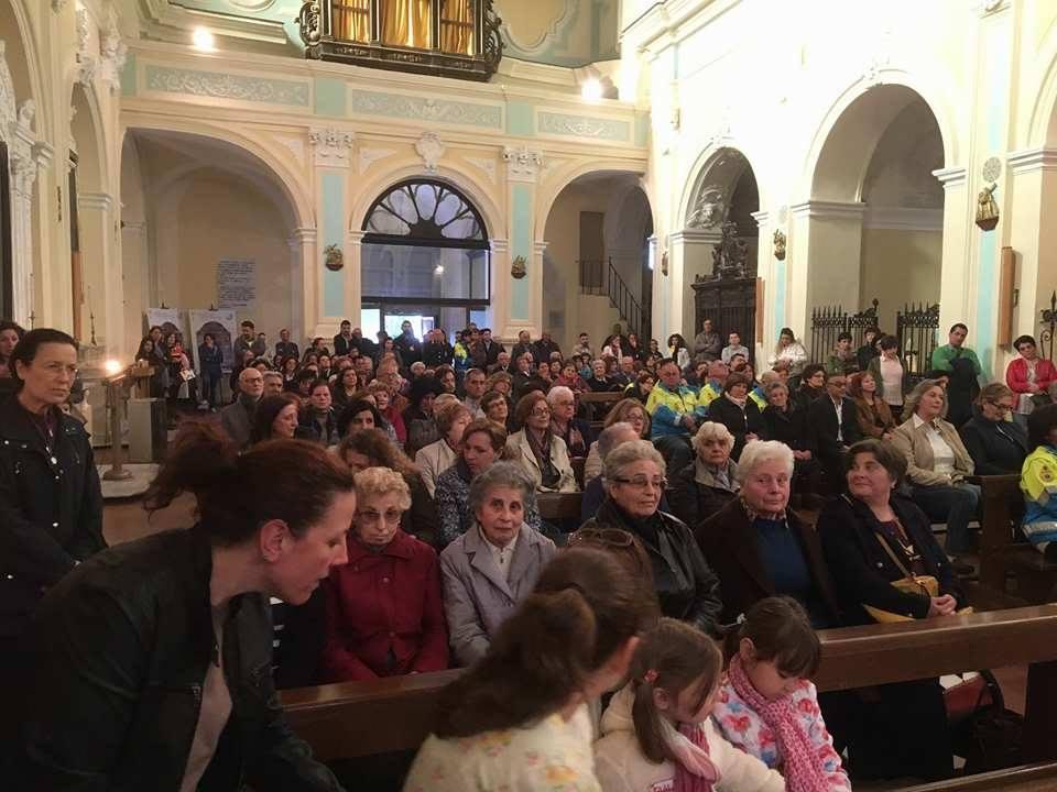 Solopaca, cinque domande della comunità al vescovo Mimmo