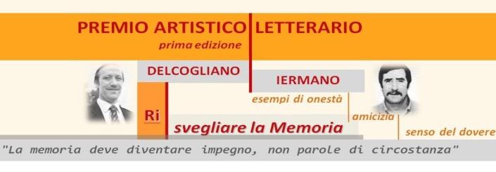 Presentazione della giornata 'Risvegliare la Memoria' in ricordo di Delcogliano e Iermano