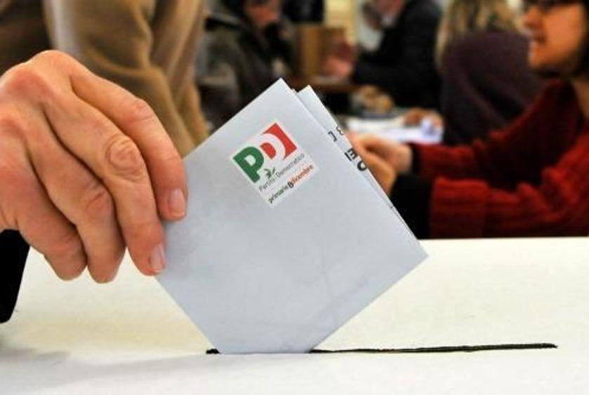 Primarie Pd del 30 aprile, elenco dei seggi in Benevento e provincia