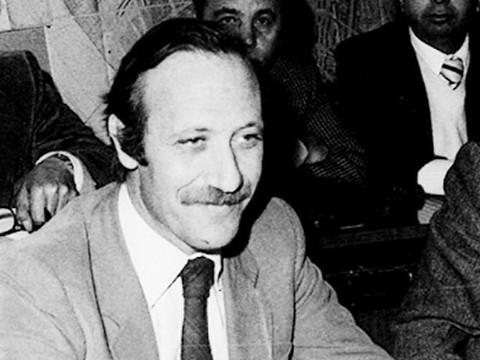 Anniversario uccisione Raffaele Delcogliano, iniziative del Consiglio Regionale per ricordarne il sacrificio