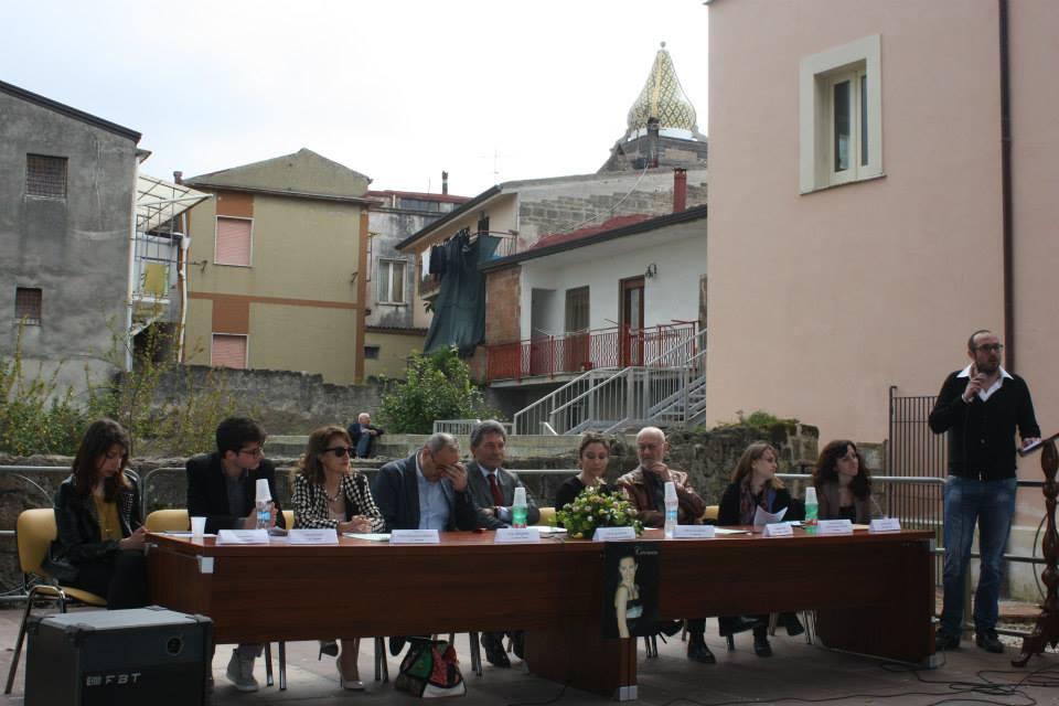 Amorosi, il 13 maggio la cerimonia di premiazione delle borse di studio Carmen Romano