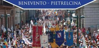 In Cammino da Benevento a Pietrelcina, insieme per globalizzare la solidarietà