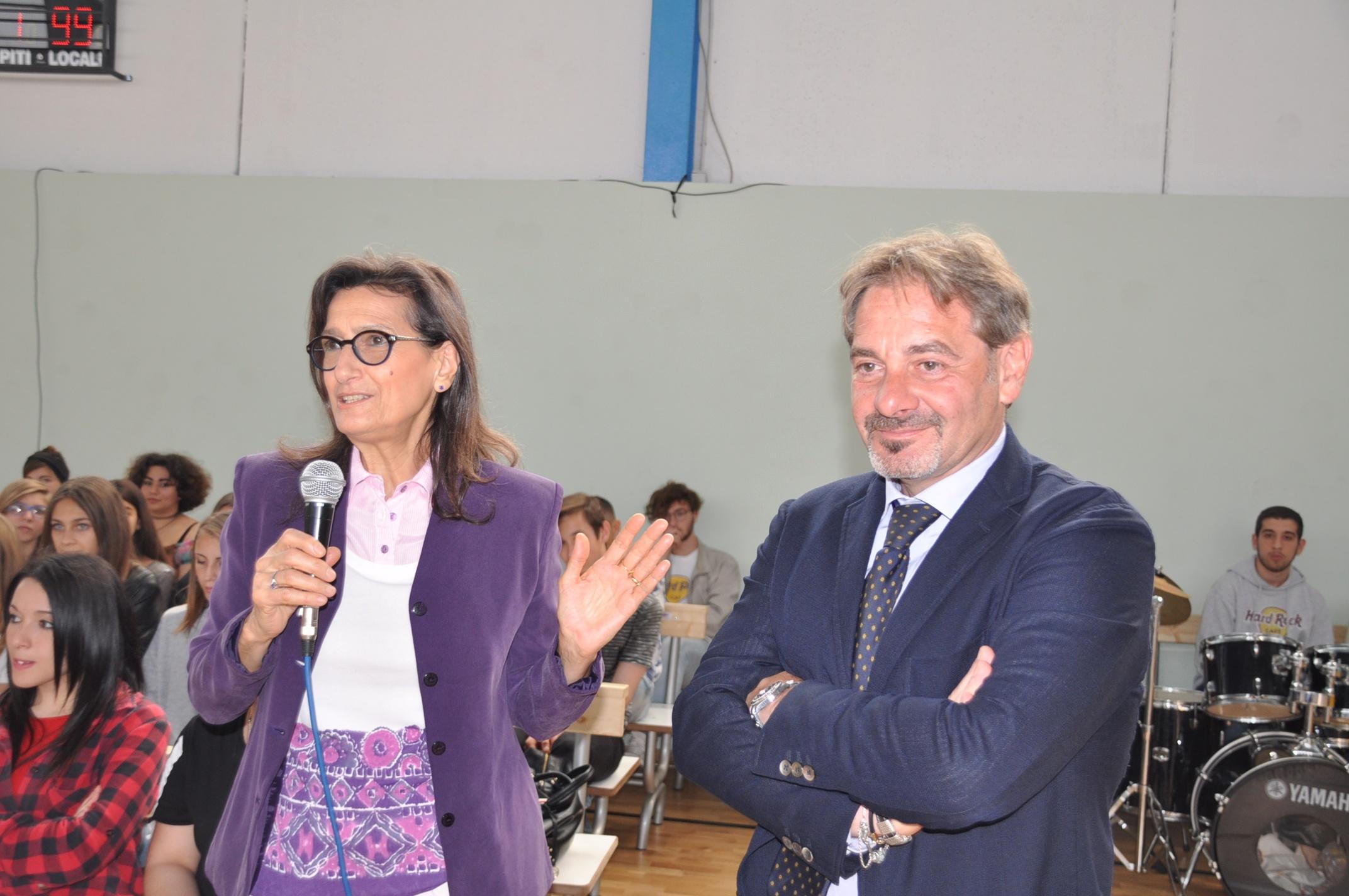 L'Ordine degli Avvocati, consegnate attrezzature sportive al Rampone di Benevento