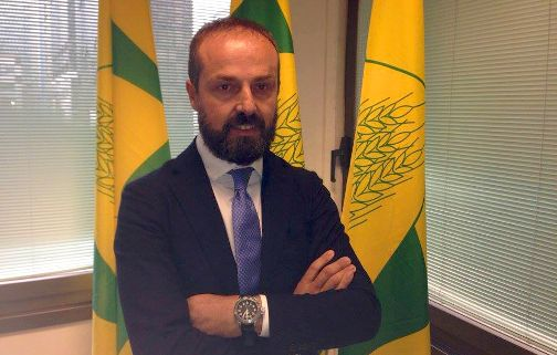 Massello eletto presidente di European Leaft Tobacco Interbranch