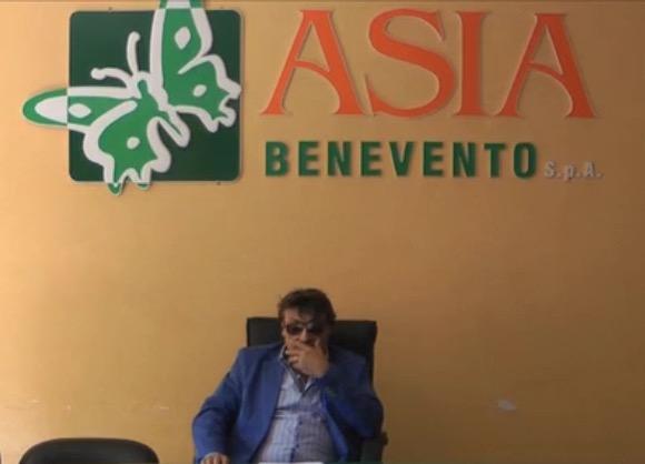 Asia Benevento chiude in positivo, il 10 giugno approvazione definitiva dell'Amministrazione