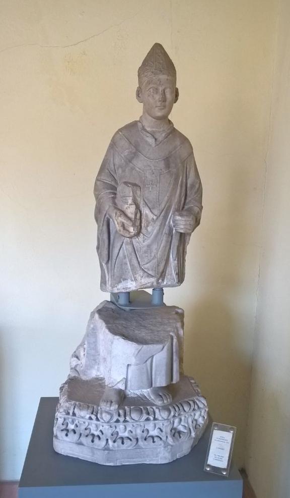 Le sculture di Nicola da Monteforte in mostra ai Musei Capitolini di Roma