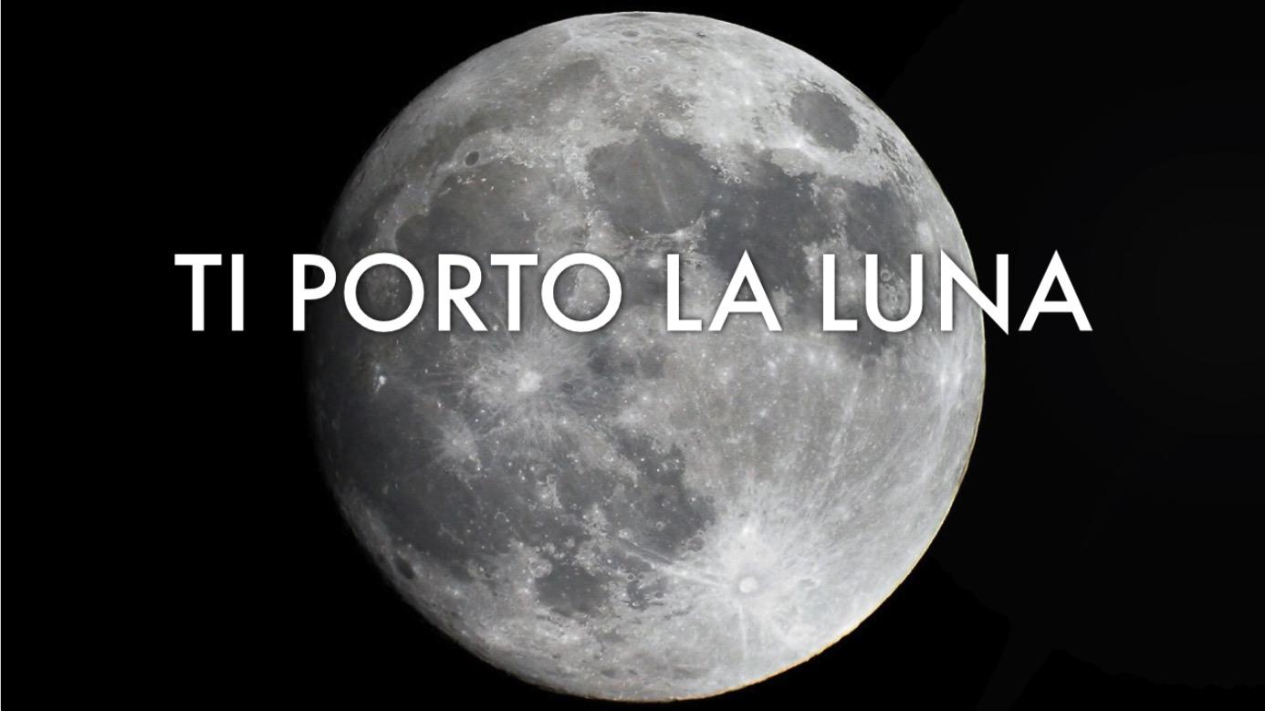 Sbarca a Circello il tour italiano 'Ti porto la luna', in mostra un frammento di roccia lunare