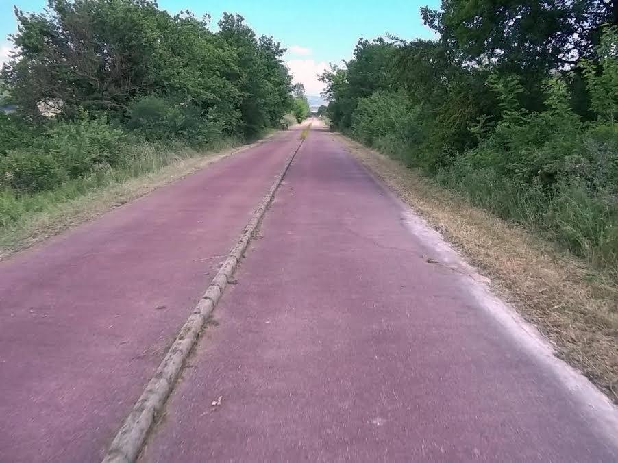 Benevento, domani cerimonia di consegna della pista ciclabile in località Pezzapiana