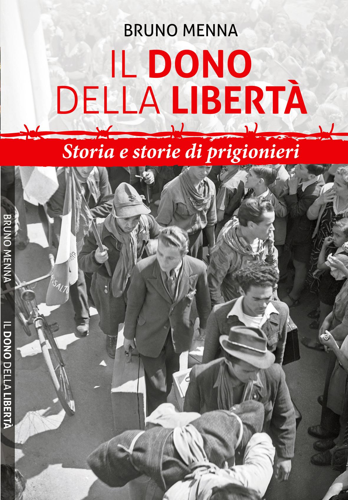 Presentazione nuovo libro di Bruno Menna