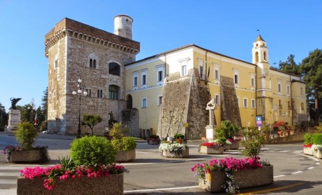 Provincia, via libera al Protocollo d'Intesa con i comuni per sisteazione collegamenti stradali con Ospedale Sant'Alfonso de' Liguori