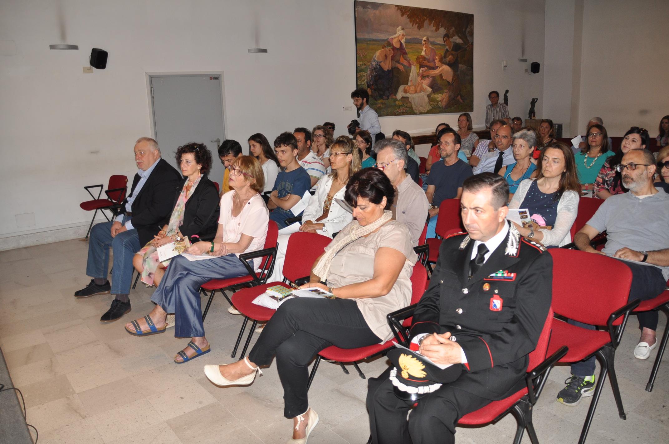 Si è celebrata a Benevento la Giornata Mondiale del Rifugiato