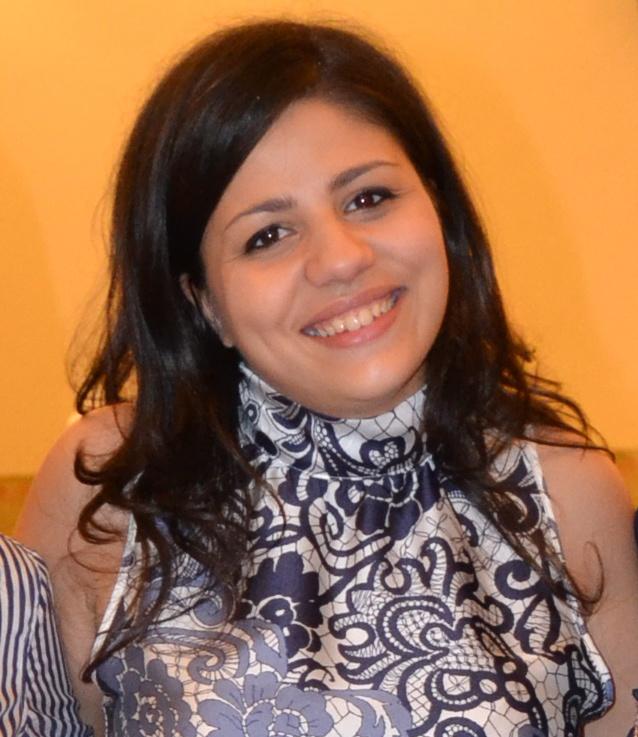 La beneventana Annalisa Romano premiata nell'ambito della ricerca sugli acceleratori di particelle