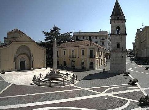 Comitato di Quartiere 'Centro Storico', proposte per incrementare il turismo e riattivare l'economia di Benevento