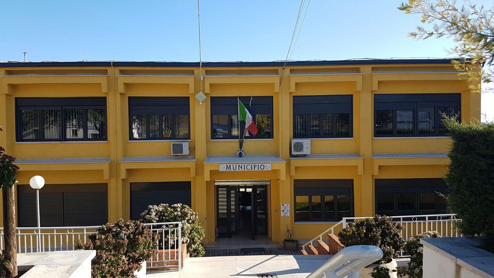 Ginestra degli Schiavoni al primo posto in provincia per la trasparenza della sua amministrazione