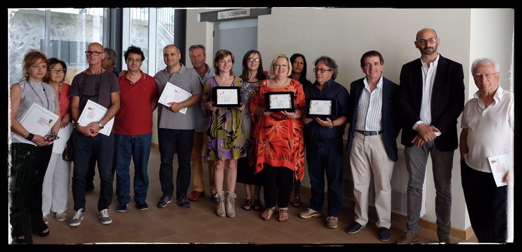 Grande successo per la prima edizione del Premio Assteas