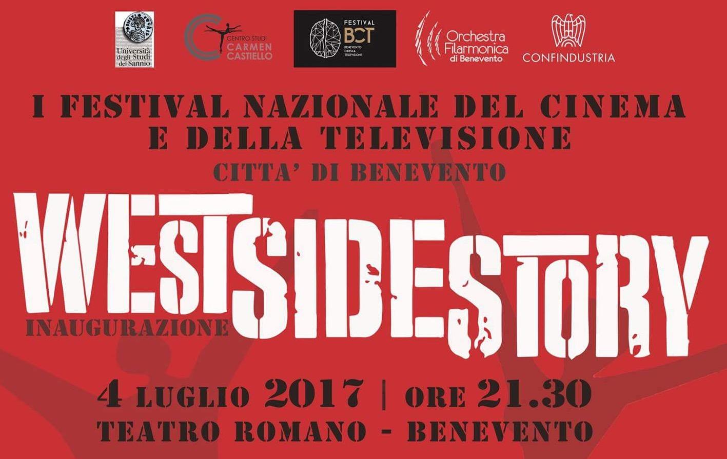West Side Story, il direttore del concerto sarà il Maestro Marco Attura
