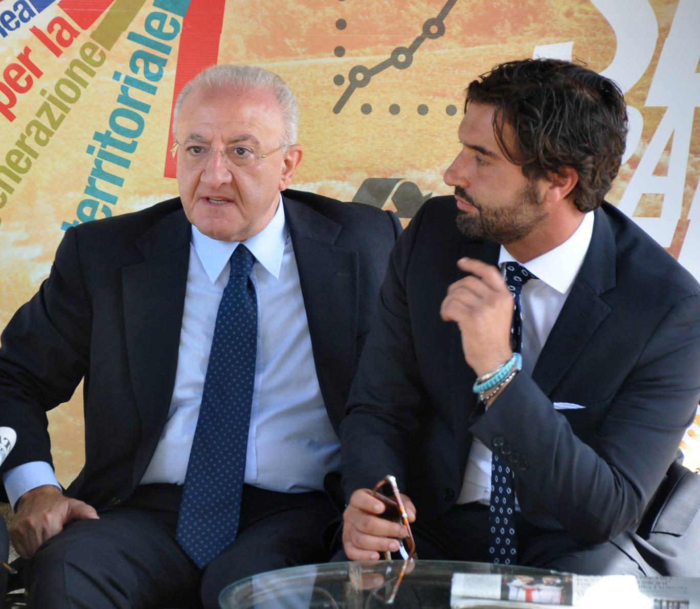 Eventi promozione turistica, De Luca implementa le risorse destinate al Sannio
