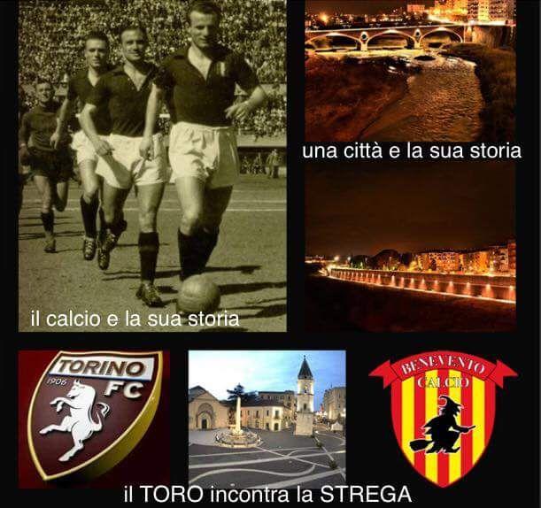 Il Toro Club 'Pedro Mariani' presenta gli eventi che arricchiranno la sfida Benevento-Torino