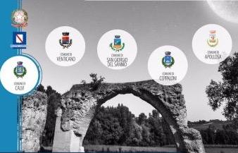 Al via 'Oltre i sentieri', progetto culturale di valorizzaazione del Ponte Rotto sul Calore