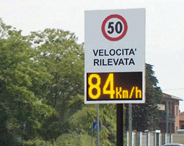 Castelvenere, il sindaco Scetta sull'utilità dei dissuasori di velocità nei tratti più pericolosi delle strade urbane