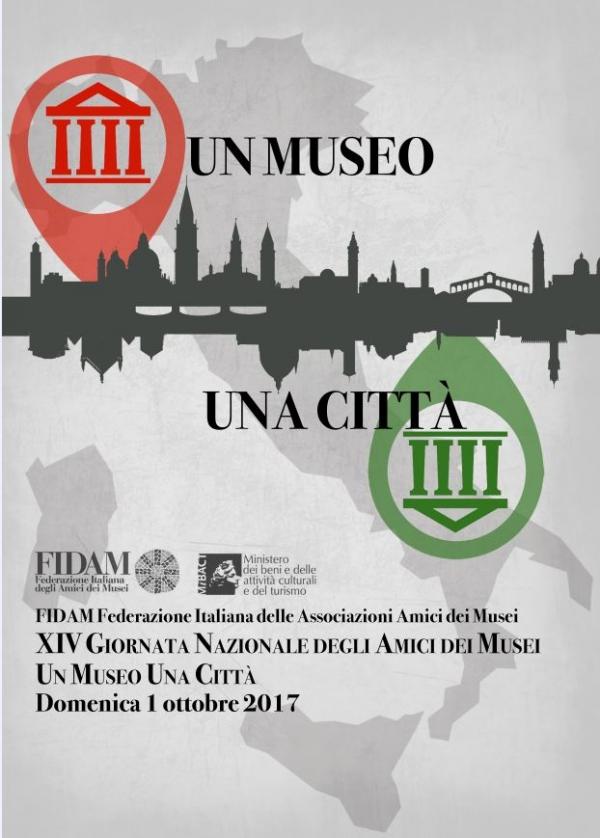 Oratoria Viarum: il 1° ottobre, a Benevento, visita guidata al Museo delle Edicole Votive