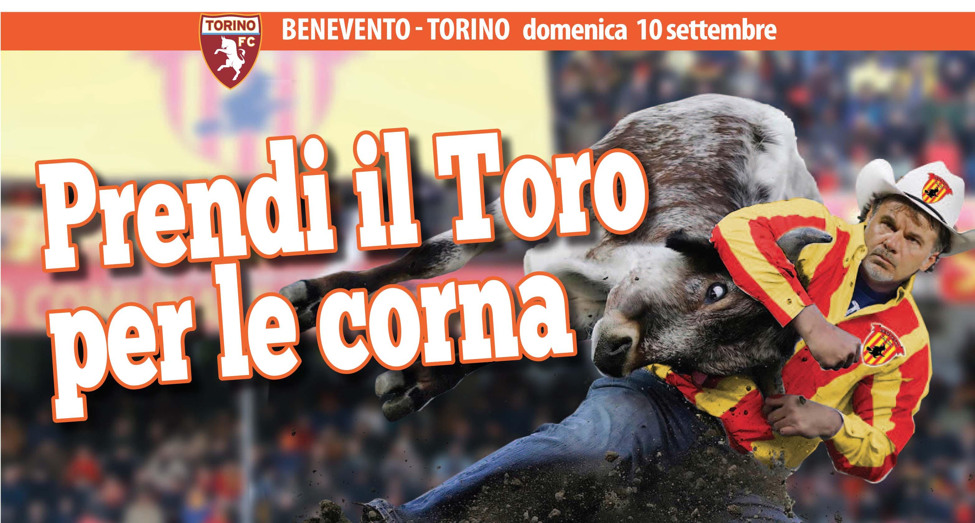 Prendi il Toro per le corna