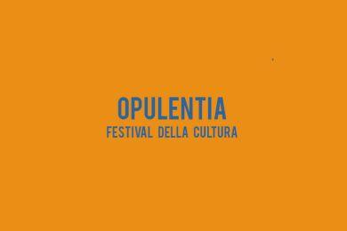 Parte venerdì la III edizione di 'Opulentia Festival della cultura e del giornalismo' a Cervinara