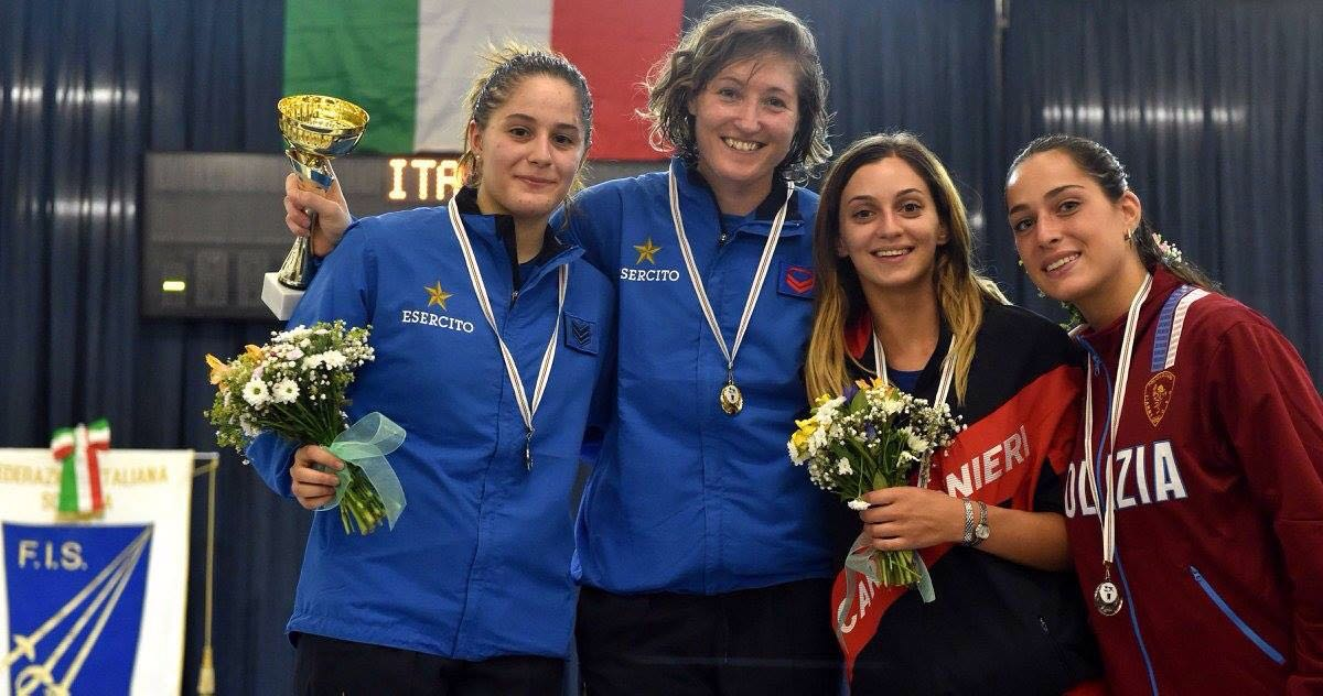 Trionfi di Boscarelli e Pasquino nella qualificazione ai Campionati Italiani Assoluti e Paralimpici Milano2018