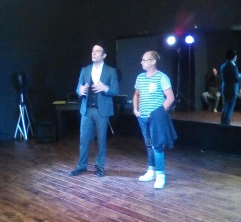 Il Magnifico Visbaal Teatro inaugura le Nuova sede e annuncia il programma della rassegna