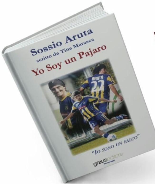 """Yo soy un Pajaro"""", si presenta a Benevento il libro di Sossia Aruta e Tina Marasca"""