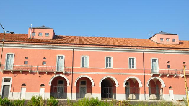 Summit sull'uso dei locali della ex Caserma Guidoni di Benevento