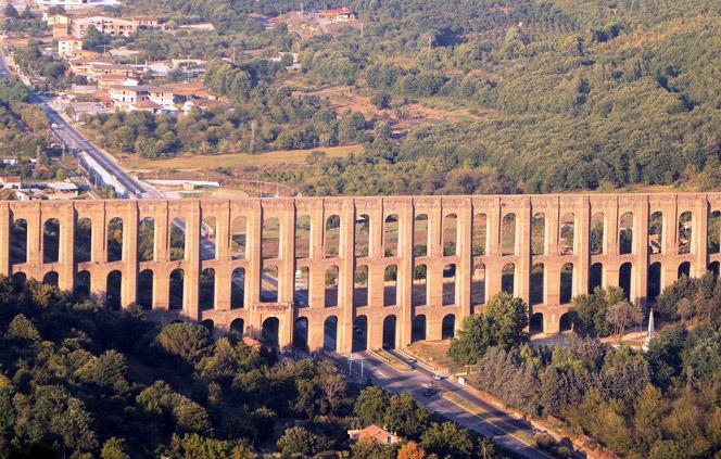 Patto territoriale fra Reggia di Caserta e comuni di Airola, Bucciano, Durazzano, Moiano, Sant'Agata e Valle di Maddaloni per la valorizzazione dell'Acquedotto Carolino