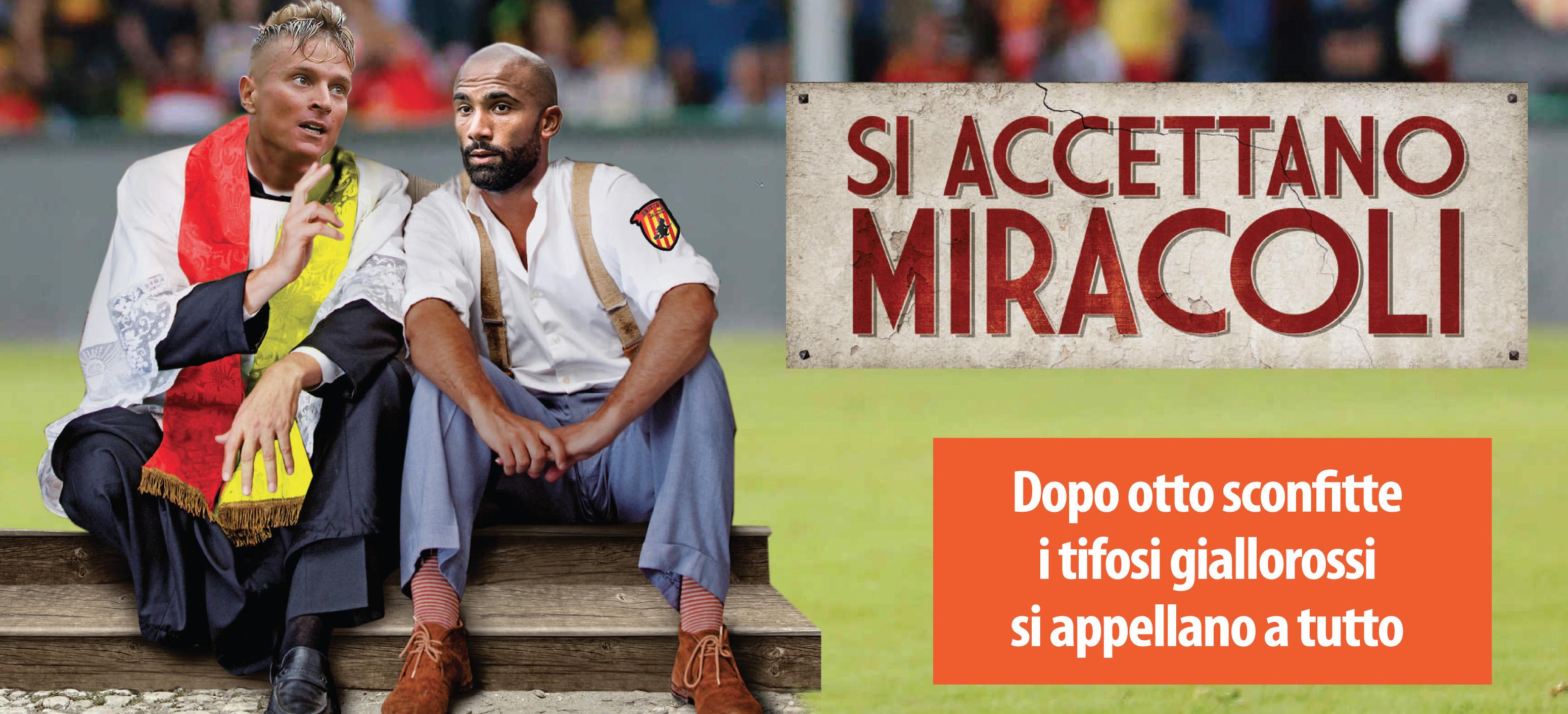 Si accettano miracoli