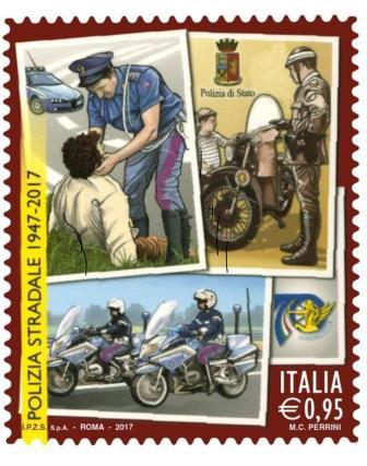 Viaggio nella storia della Polizia Stradale attraverso immagini ed il racconto dei poliziotti in pensione